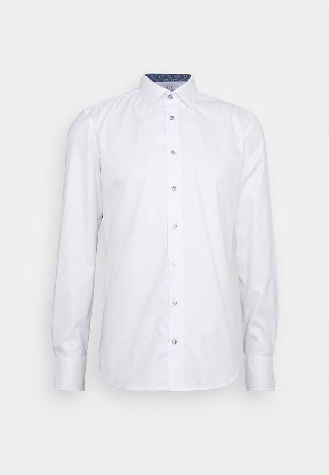 JAKE - Finskjorte - white