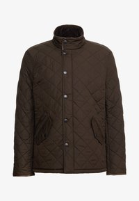 Barbour - POWELL - Light jacket - olive - 3
