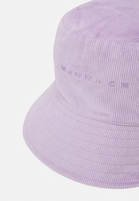 Mennace - MENNACE BUCKET HAT UNISEX - Cappello - lilac - 3