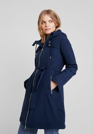 TYTTEBAER - Zimní kabát - navy