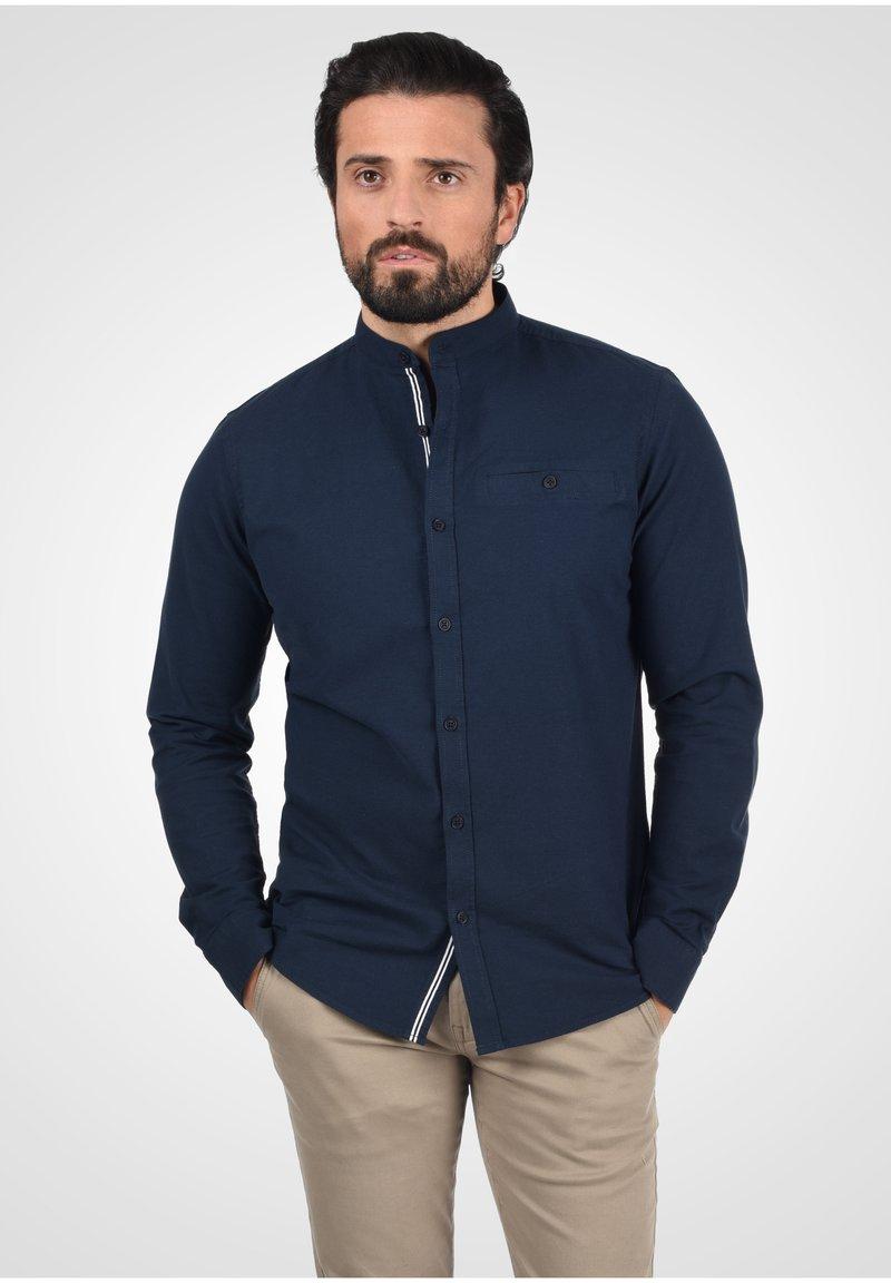 Solid - ALLION - Shirt - insignia blue