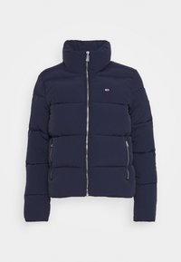 Tommy Jeans - MODERN PUFFER JACKET - Winter jacket - twilight navy - 4
