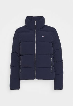 MODERN PUFFER JACKET - Chaqueta de invierno - twilight navy