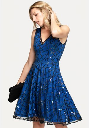 Cocktailkleid/festliches Kleid - blue