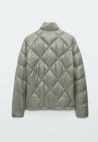 Massimo Dutti - MIT ABNEHMBARER KAPUZE  - Winter jacket - blue - 6
