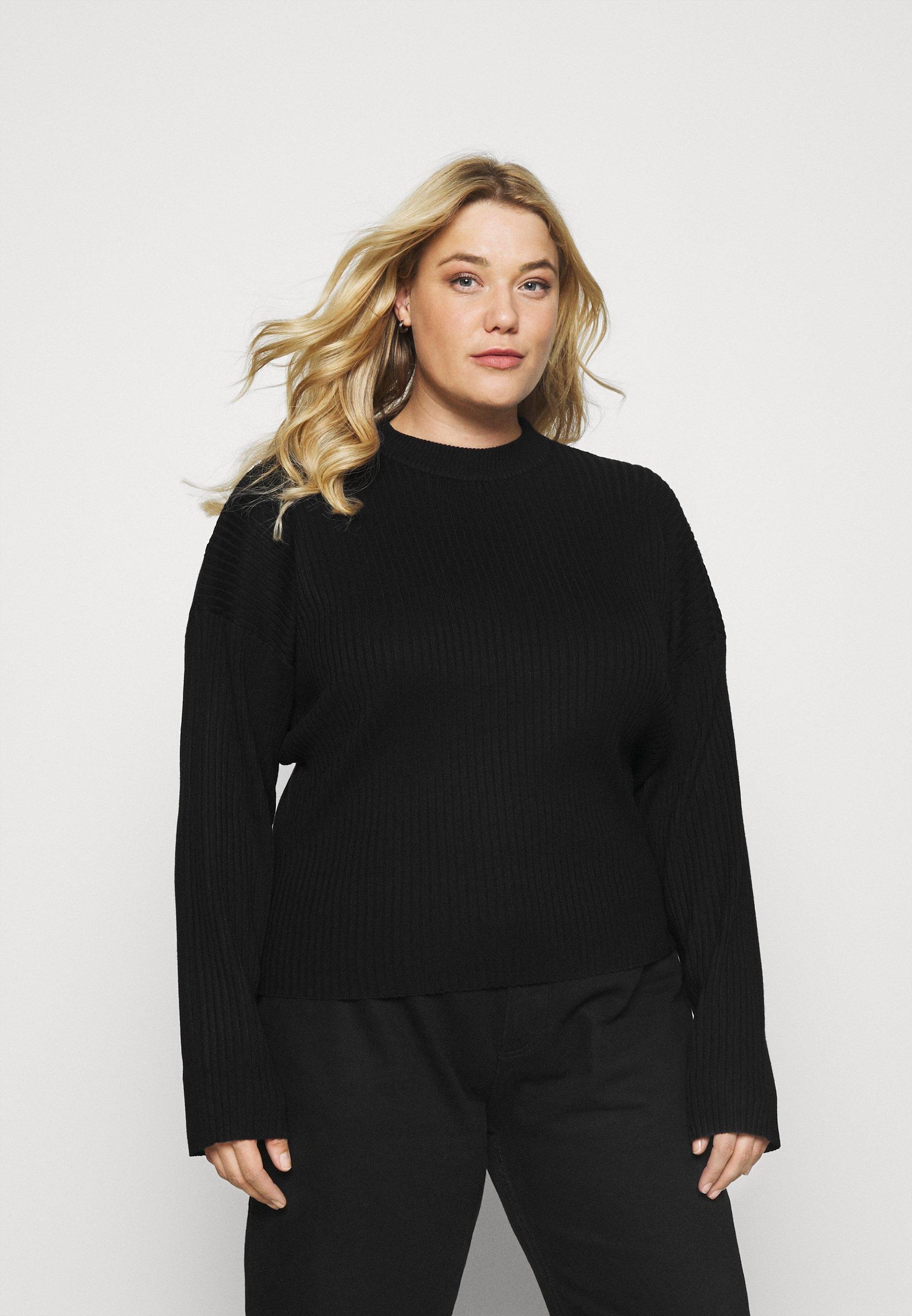 Femme FUNNEL NECK JUMPER - Pullover