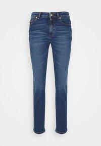 Versace Jeans Couture - JEANS - Slim fit jeans - blue denim - 4