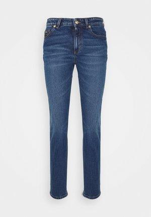 JEANS - Jeans slim fit - blue denim