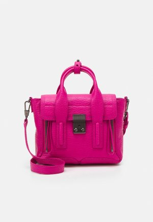 PASHLI MINI SATCHEL - Handbag - fuchsia