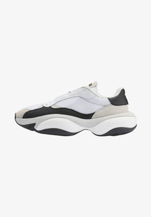 PUMA ALTERATION KURVE TRAINERS UNISEX - Skeittikengät - dark grey