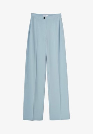 Pantaloni - light blue