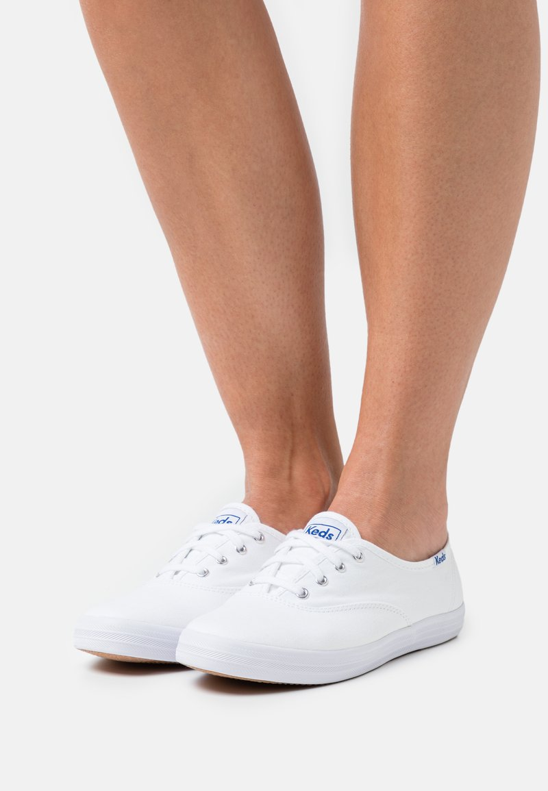 Keds - CHAMPION - Trainers - white