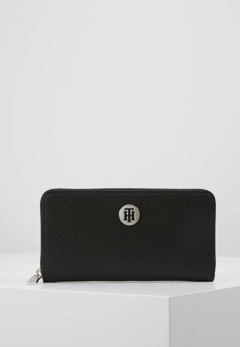 Tommy Hilfiger - CORE LARGE - Wallet - black