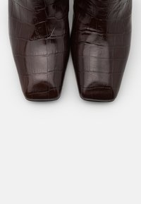 MIISTA - FINOLA  - Boots - brown - 6