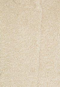 Esprit - JACKET - Classic coat - cream beige - 2