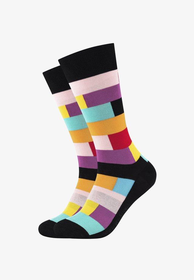 2ER PACK  - Socks - multicolor