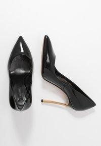 Casadei - High heels - nero - 3