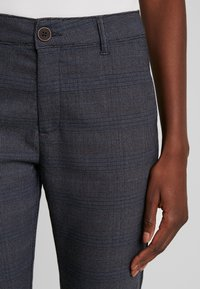 Freequent - Pantalon classique - check as sample - 5