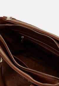 Desigual - BOLS MARTINI SAFI - Handtasche - brown - 2