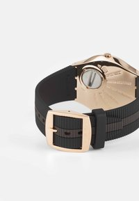 Swatch - BIENNE BY NIGHT - Reloj - brown - 1