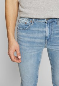 American Eagle - LIGHT WASH - Jeans Skinny Fit - classic medium - 2