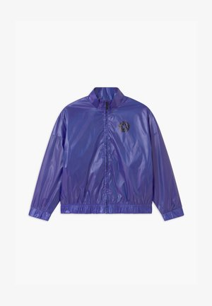 TWO-TONE  - Veste de survêtement - blue violet