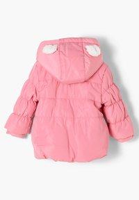 s.Oliver - Winter coat - light pink - 1