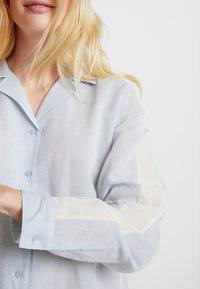 Palmers - Noční košile - jeansblau - 5