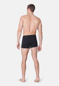 MARCUS - Roxy 5 Pack - Underkläder - black - 1