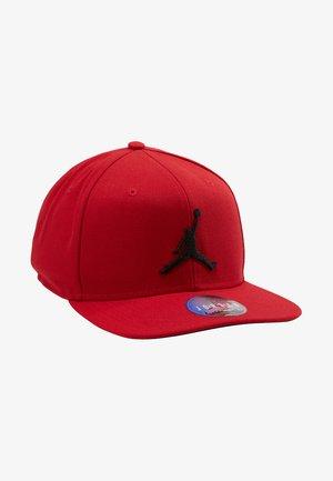 Cap - gym red/black