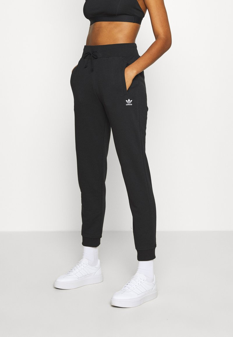 adidas Originals - Joggebukse - black