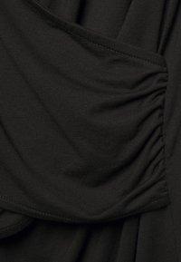 Envie de Fraise - BOXHOMEWEAR SET - Cardigan - black - 6