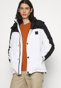 Antony Morato - Winter coat - off white - 4