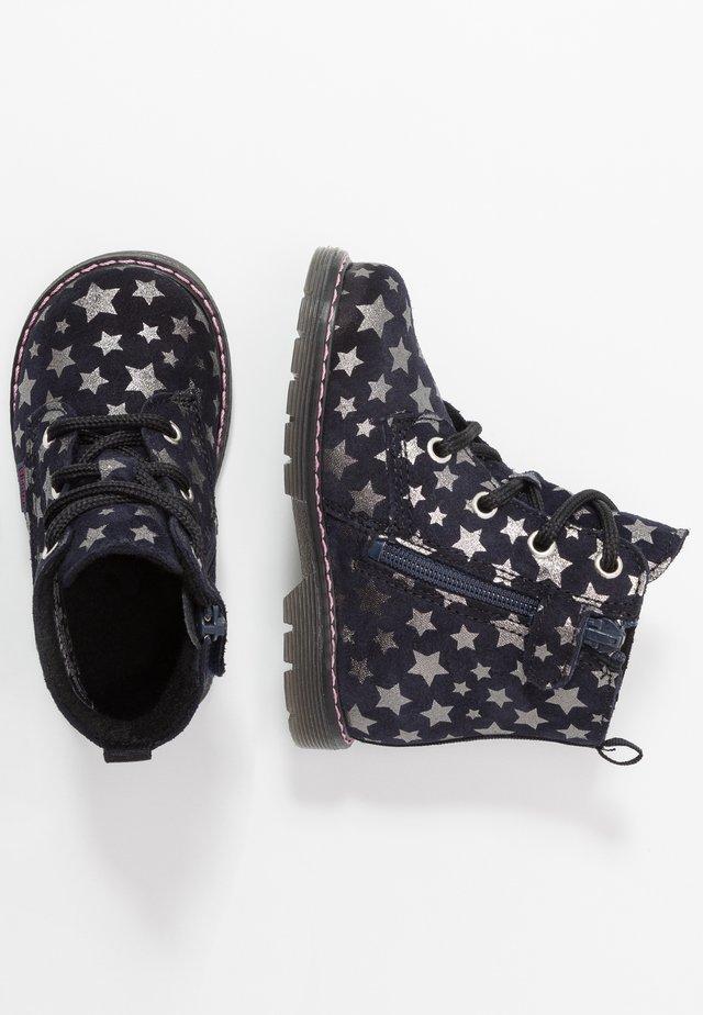 Baby shoes - atlantic
