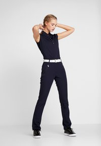 Daily Sports - SIBBIE - T-shirt con stampa - navy - 1