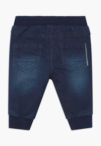 Name it - NBMROMEO DNMTOLLYS - Relaxed fit jeans - dark blue denim - 1