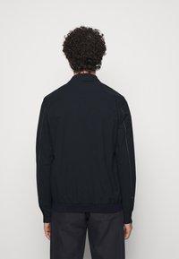 Paul Smith - GENTS CASUAL JACKET - Summer jacket - dark blue - 2