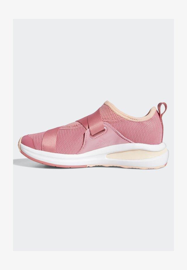 FORTARUN X CLOUDFOAM RUNNING - Sports shoes - pink