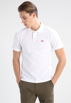 HOUSEMARK - Koszulka polo - bright white