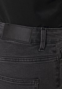 Noisy May - NMCALLIE BREAK - Jeans Skinny Fit - grey denim - 4