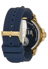 Versus Versace - ABERDEEN EXTENSION - Watch - gold-coloured/blue - 2