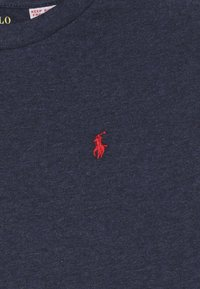 Polo Ralph Lauren - Topper langermet - basic navy heather - 4