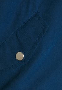 JDY - JDYNEWHAZEL SHINE JACKET - Summer jacket - poseidon - 6