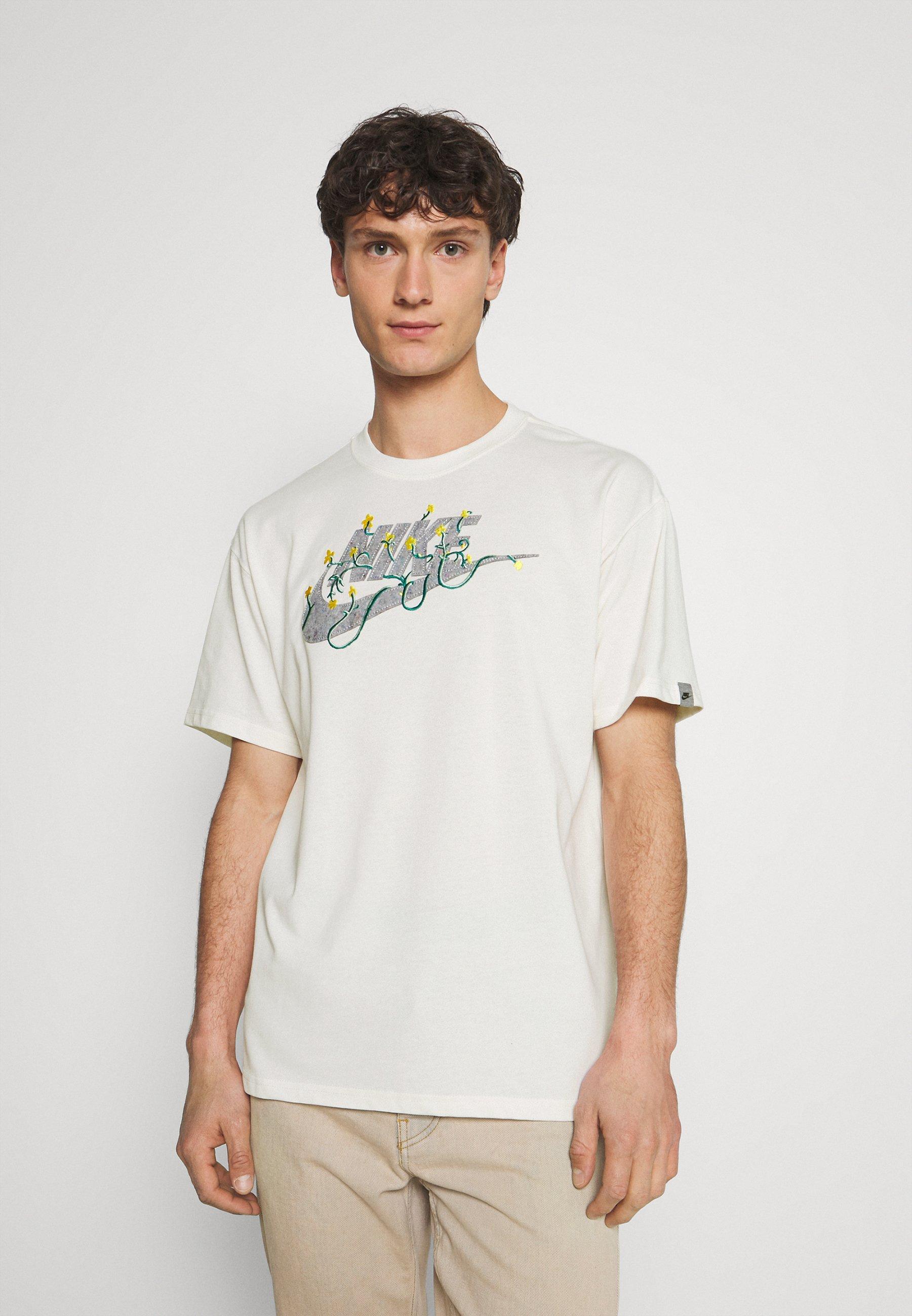 Men TEE EMBROID - Print T-shirt