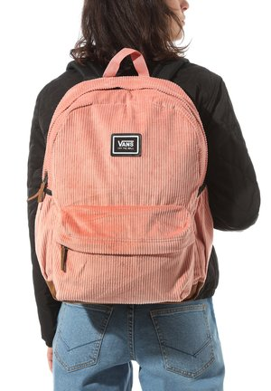 WM REALM PLUS II - Rucksack - rose dawn