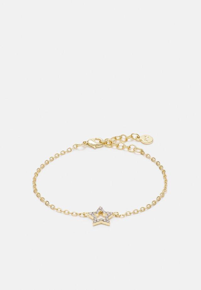 FELIZ CHAIN FRAME - Armbånd - gold-coloured