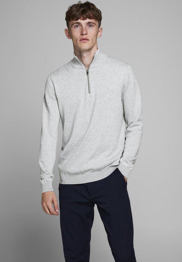Trui - cool grey