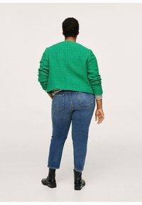 Mango - WINTOUR - Summer jacket - vert - 2