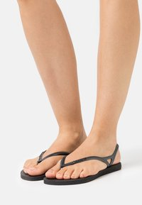 Havaianas - SUNNY - Pool shoes - black - 1