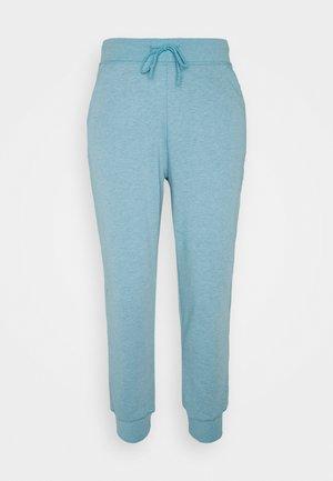 Tracksuit bottoms - cerulean/light armory blue